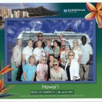 Photo Memories of our Cruise through the Hawaiian Islands!!!