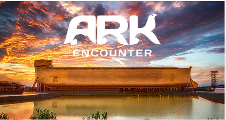 Creation Museum, The Ark Encounter, and Bardstown, Kentucky Sampler  June 24th - 27th, 2018